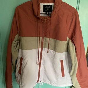 Jackets & Blazers - Cute Windbreaker XL
